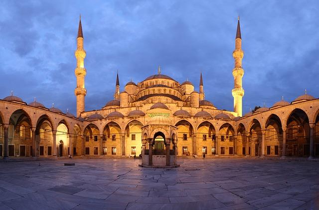 תרבות האסלאם