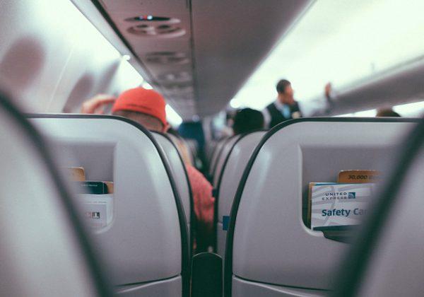 כך תכינו עם הילדים יצירות במהלך הטיסה או הנסיעה