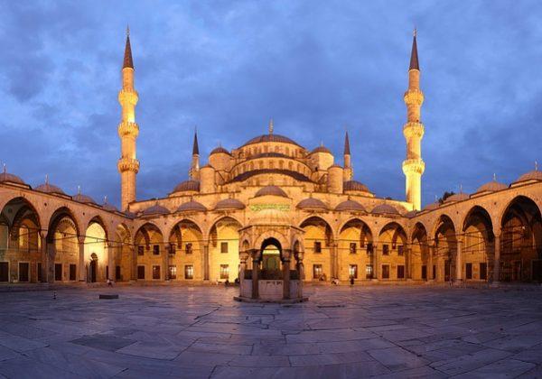 טיול בעקבות תרבות האסלאם
